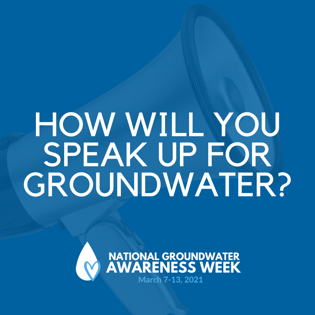 We encourage you to contact your state and federal representatives and urge them to  protect groundwater in your area!