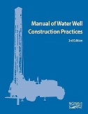 Manual of Water Well Construction Practices