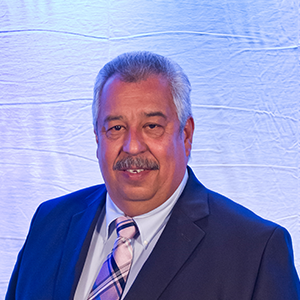 Patrick Casarez