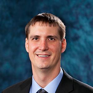 David Henrich, CWDPI/VCLD