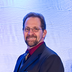 David Traut, MGWC/CVCLD