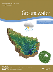Groundwater January-February 2019